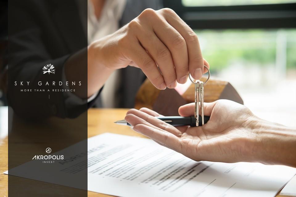 Investir chez un promoteur immobilier de luxe : 3 bonnes raisons de le faire !