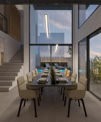 Les Sky Villas - Prestige
